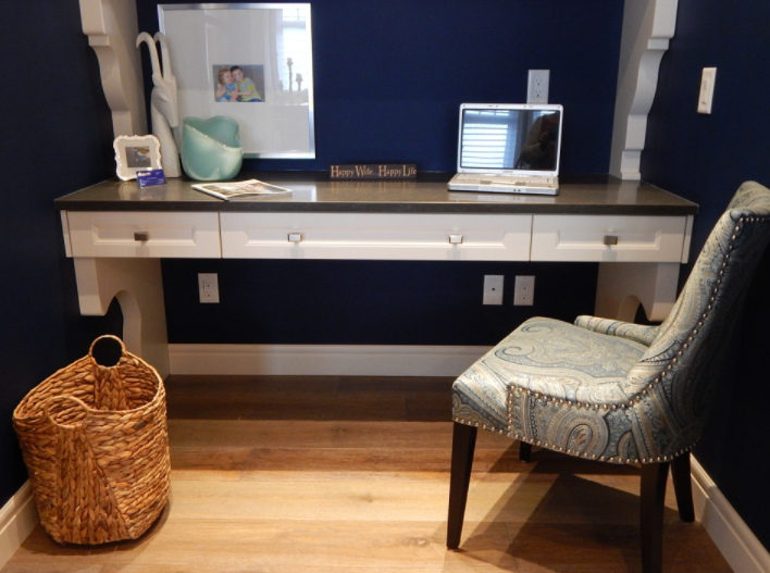 Excellent Ways to Create a Comfortable Home Office